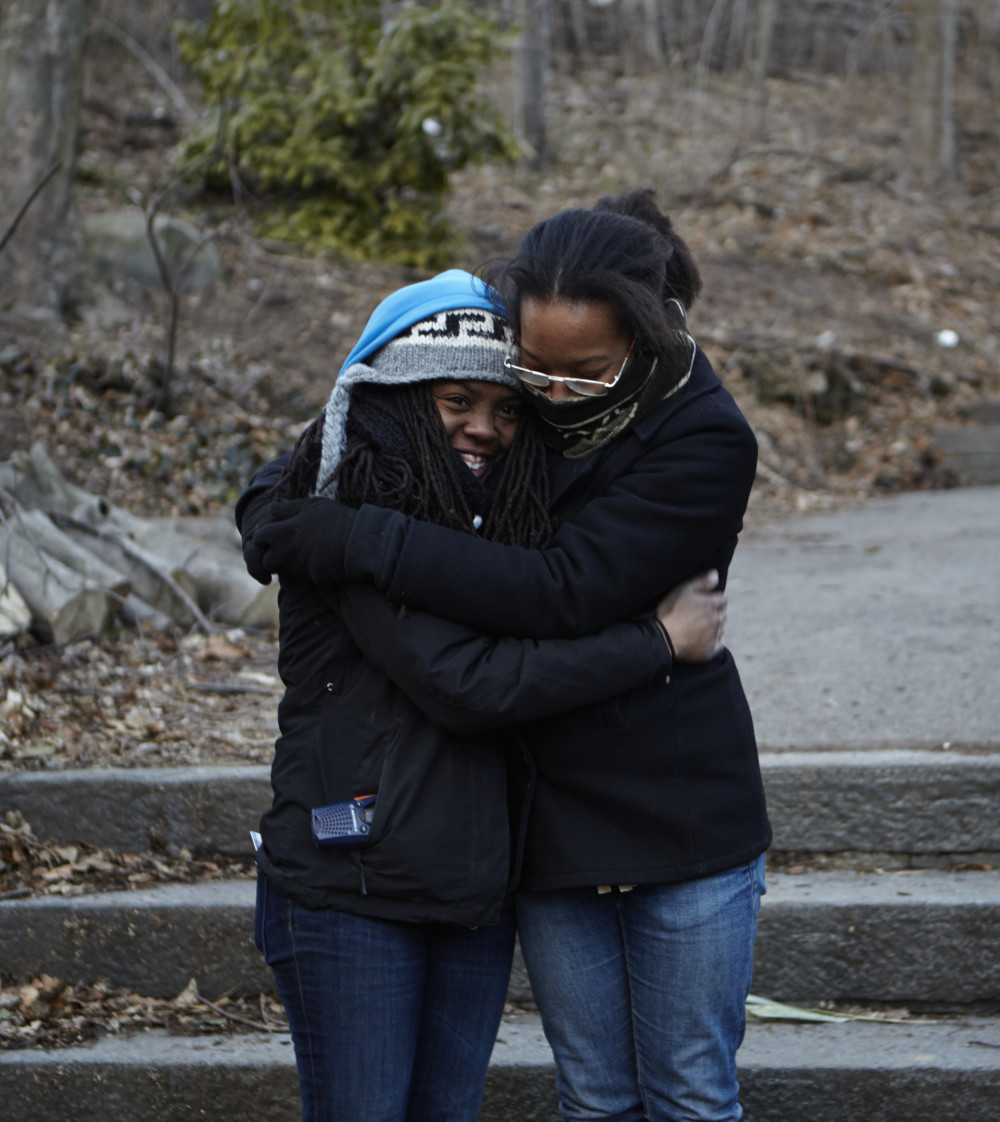 huddling-for-warmth