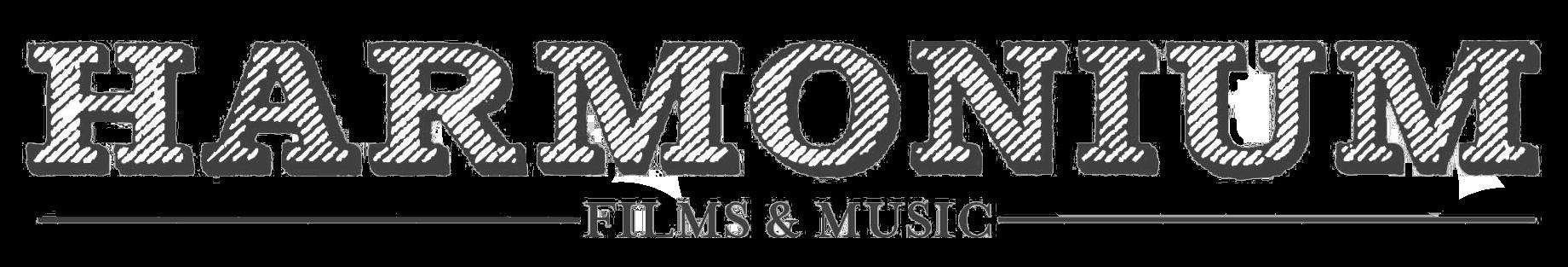 Harmonium Films Logo